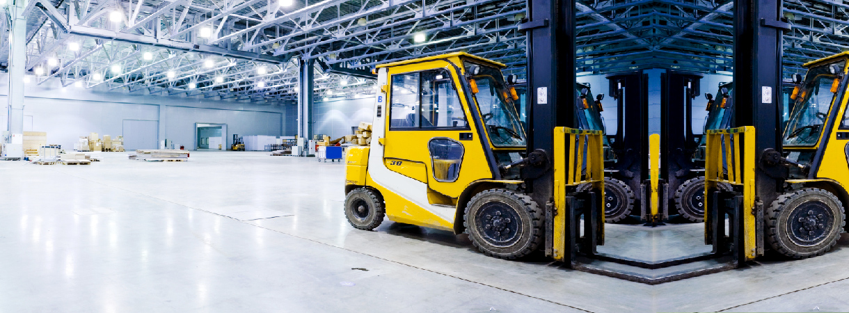 Forklift Service, Rentals, Training, Repairs in Hamilton, Burlington